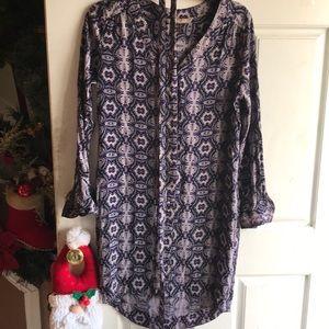 Charlie Jade shirt dress